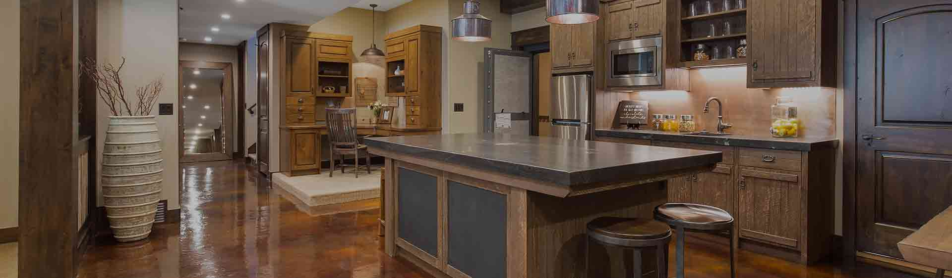 Morrow Epoxy Countertops, Painting Contractor and Tile Contractor