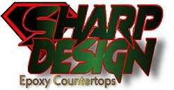 Sharp Design Epoxy Countertops's Logo